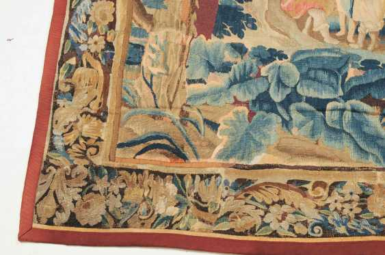 Tapestry-Fragment - photo 7