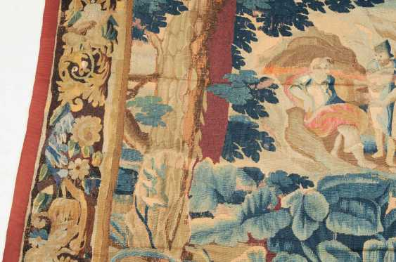 Tapestry-Fragment - photo 12