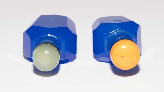 7 Glas Snuff Bottles - photo 3