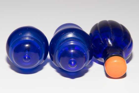 7 Glas Snuff Bottles - photo 16