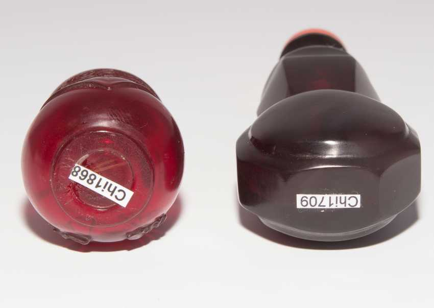 8 Snuff Bottles - photo 6