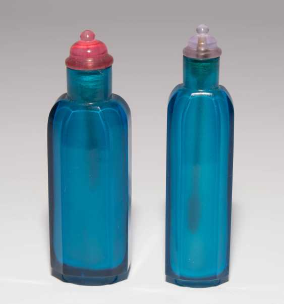 8 Glas Snuff Bottles - photo 16