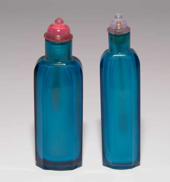 8 Glas Snuff Bottles - photo 18