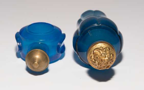 8 Glas Snuff Bottles - photo 25