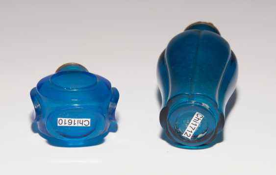 8 Glas Snuff Bottles - photo 26