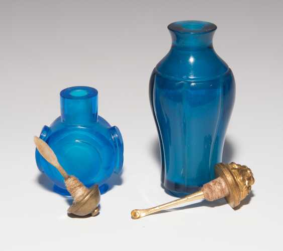 8 Glas Snuff Bottles - photo 27