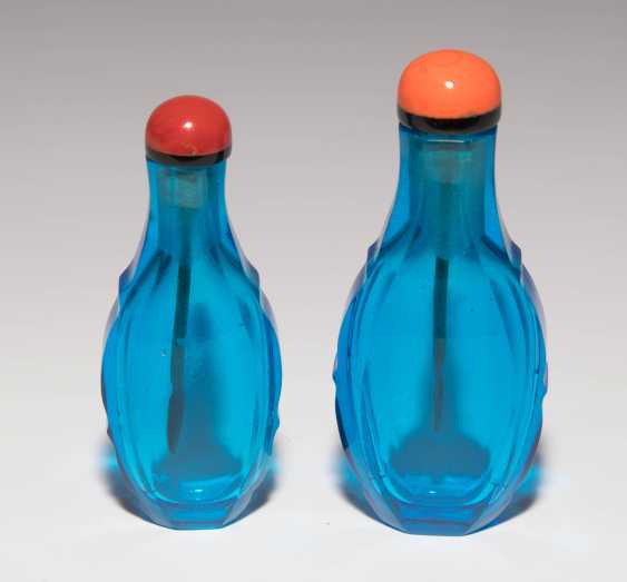 8 Glas Snuff Bottles - photo 28