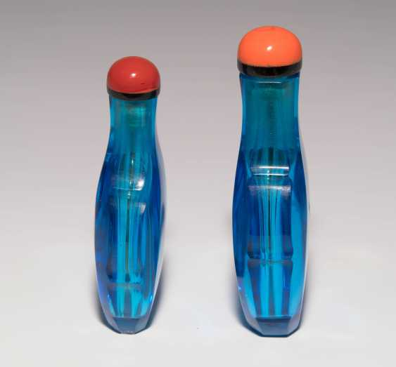 8 Glas Snuff Bottles - photo 29