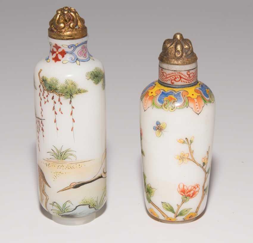 2 Snuff Bottles - photo 3