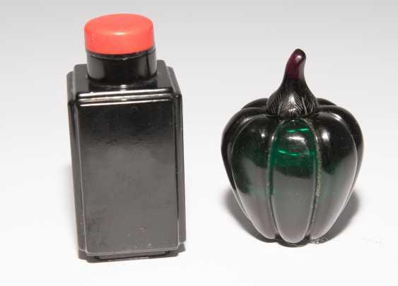 8 Snuff Bottles - photo 3