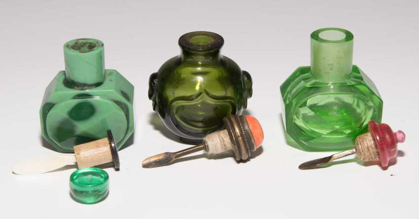8 Snuff Bottles - photo 20