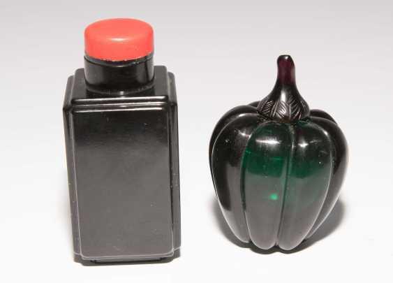 8 Snuff Bottles - photo 21