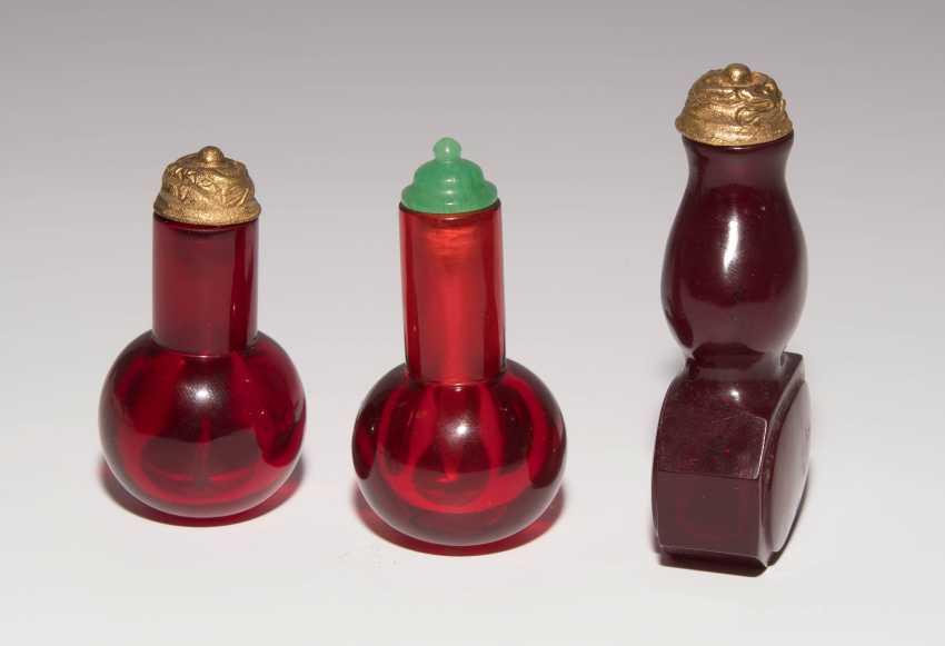7 Snuff Bottles - photo 20