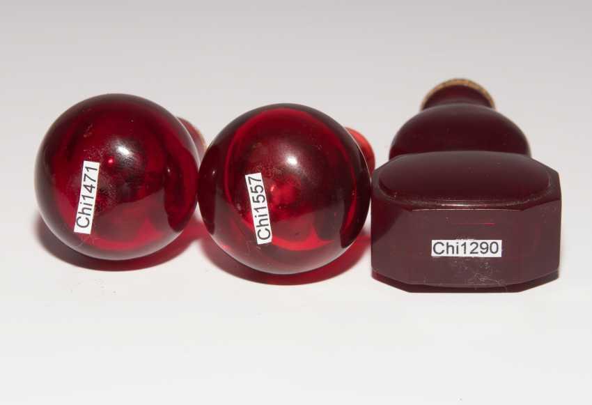 7 Snuff Bottles - photo 22