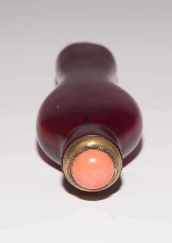 7 Snuff Bottles - photo 12