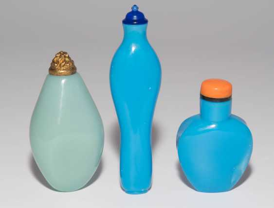 6 Snuff Bottles - photo 3