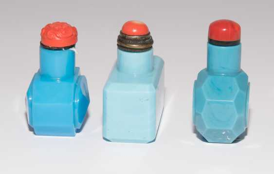 6 Snuff Bottles - photo 8