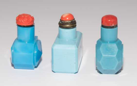 6 Snuff Bottles - photo 10