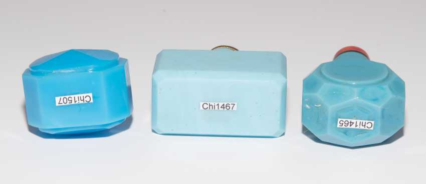6 Snuff Bottles - photo 12