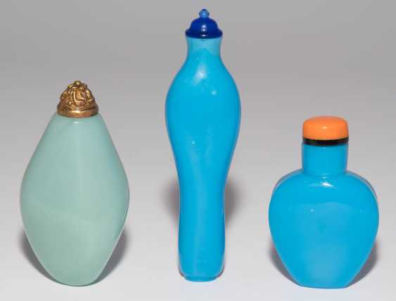 6 Snuff Bottles - photo 14