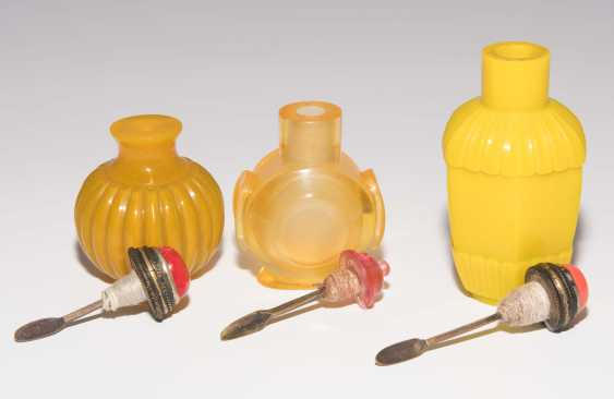 7 Glas Snuff Bottles - photo 7