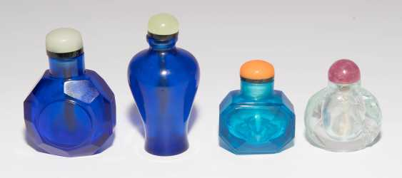12 kleine Snuff Bottles - photo 8