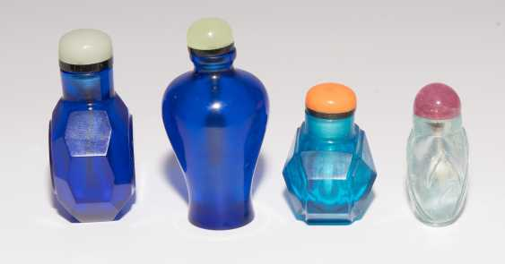 12 kleine Snuff Bottles - photo 9