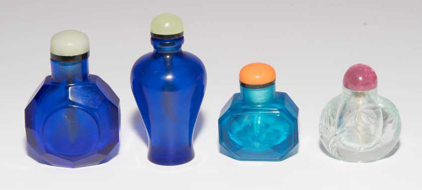 12 kleine Snuff Bottles - photo 10