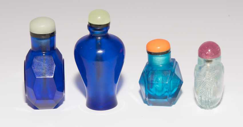 12 kleine Snuff Bottles - photo 11