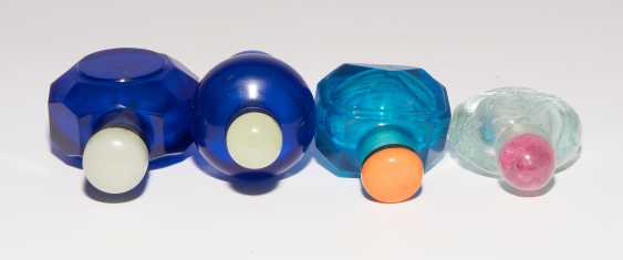 12 kleine Snuff Bottles - photo 12