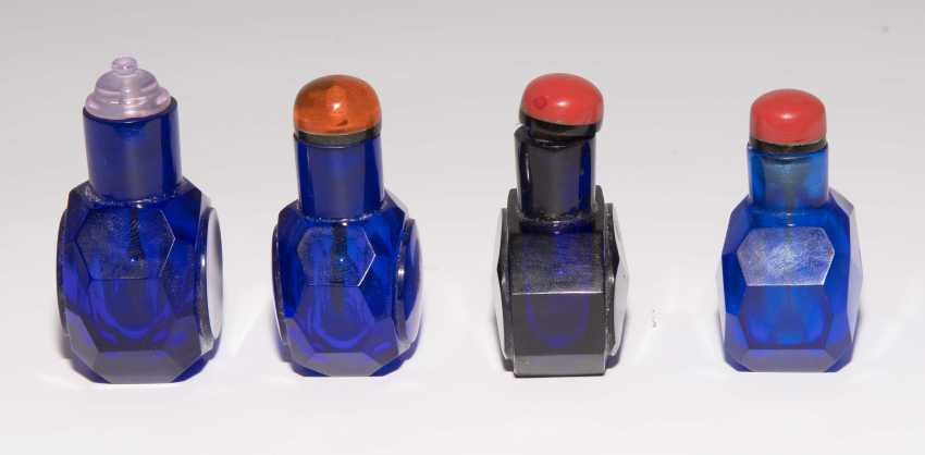 12 kleine Snuff Bottles - photo 13