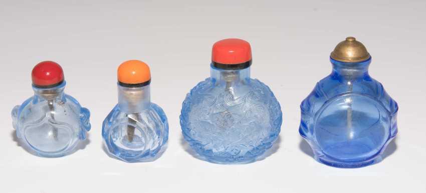 12 kleine Snuff Bottles - photo 3