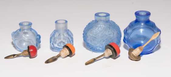 12 kleine Snuff Bottles - photo 7