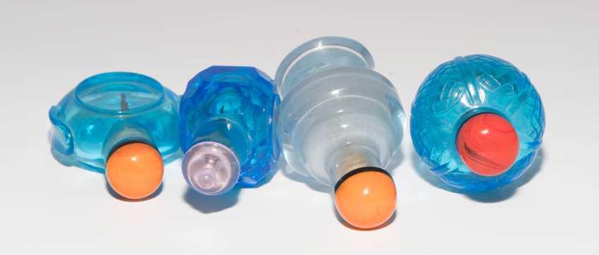 12 kleine Snuff Bottles - photo 12