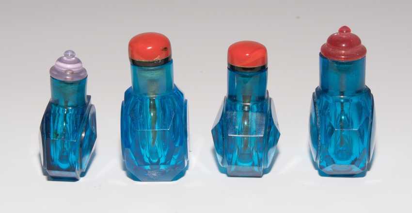 12 kleine Snuff Bottles - photo 13