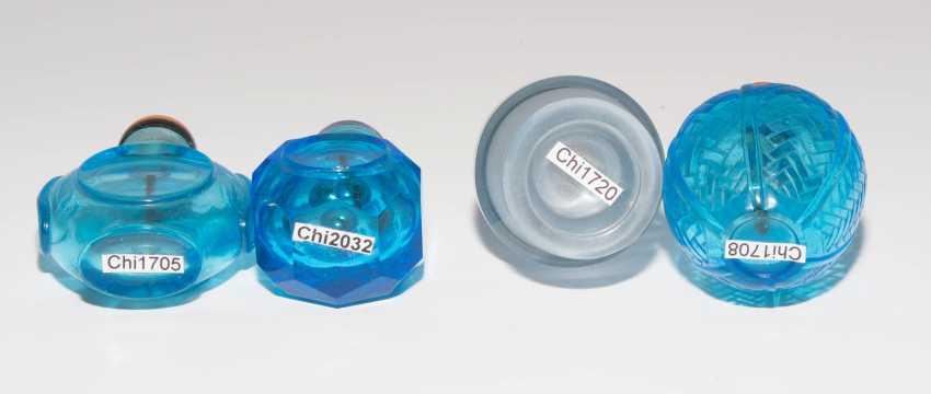 12 kleine Snuff Bottles - photo 14