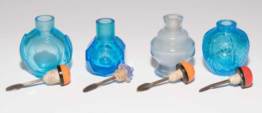 12 kleine Snuff Bottles - photo 15