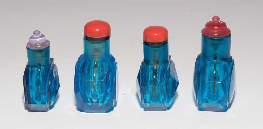 12 kleine Snuff Bottles - photo 17