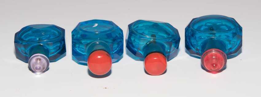 12 kleine Snuff Bottles - photo 18