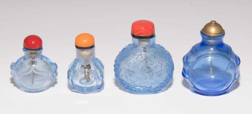 12 kleine Snuff Bottles - photo 21