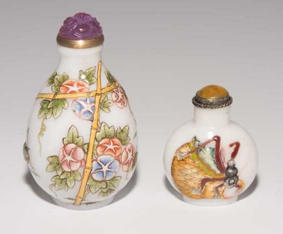 2 Snuff Bottles - photo 4