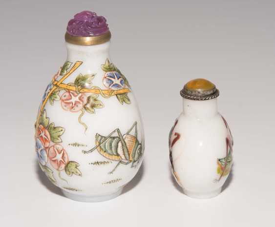 2 Snuff Bottles - photo 5