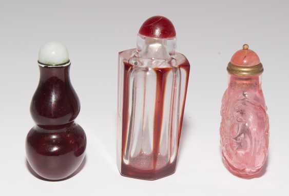 6 Snuff Bottles - photo 4