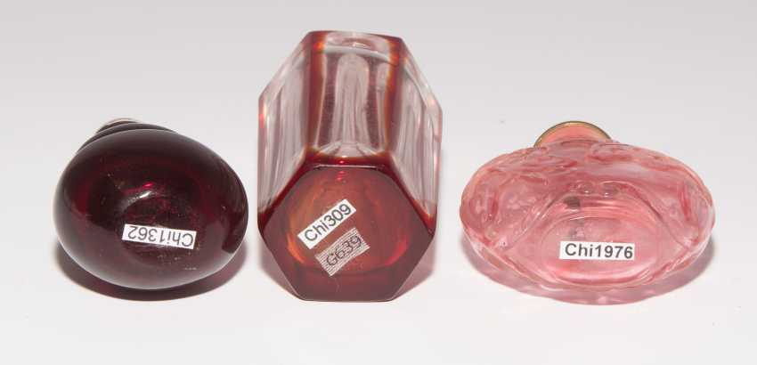 6 Snuff Bottles - photo 6