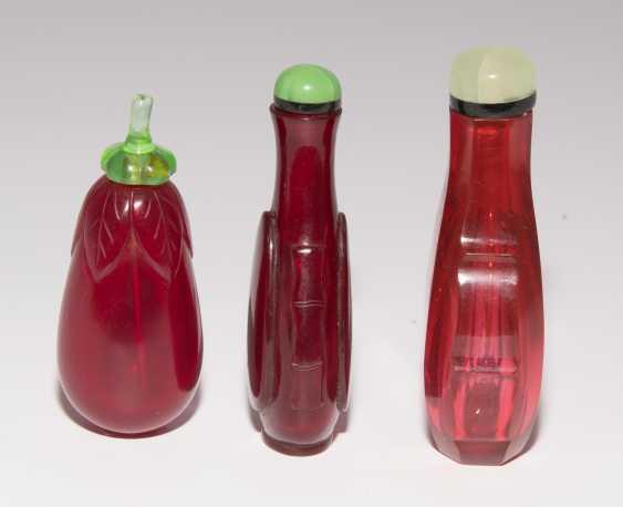 6 Snuff Bottles - photo 10