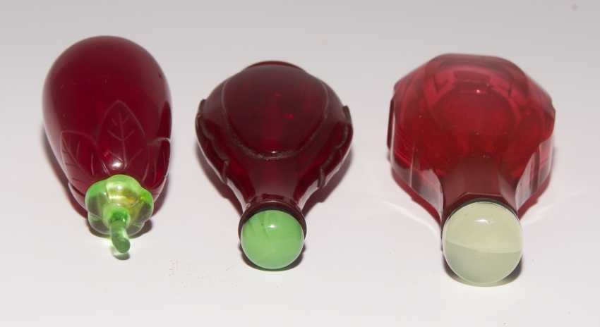 6 Snuff Bottles - photo 11