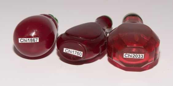6 Snuff Bottles - photo 12