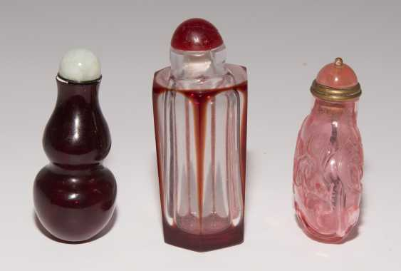 6 Snuff Bottles - photo 15