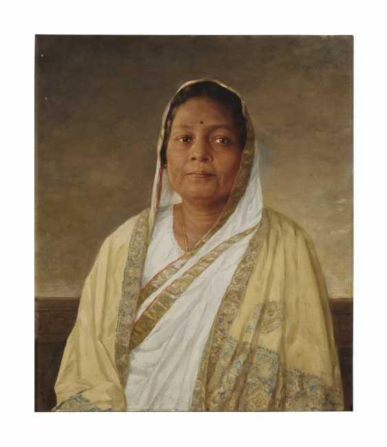 HEMENDRANATH MAZUMDAR (1894-1948) - photo 1