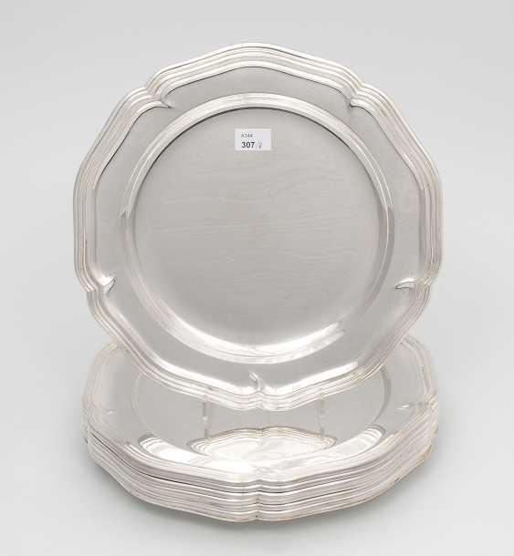 8 square plate